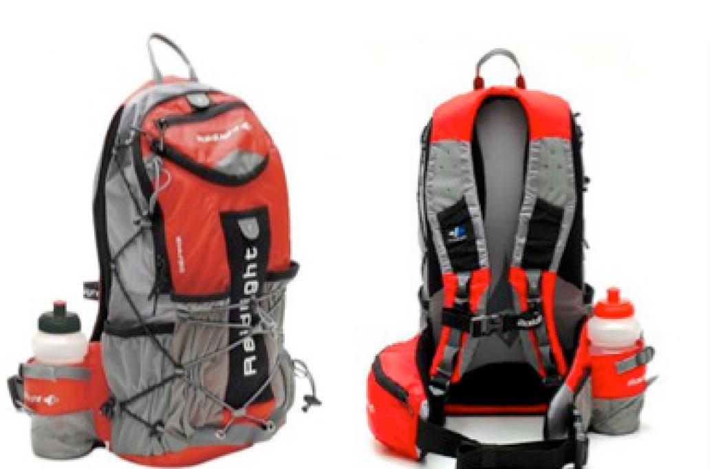 Cómo elegir una mochila de montaña adecuada I - Guanaco